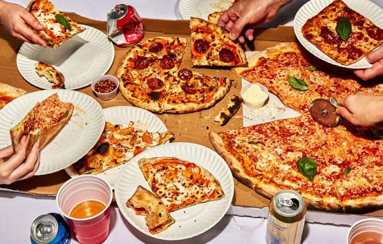 Yemek Yeme İsteği Arkasındaki Bilim: Esrar ve İştah