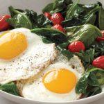 Yumurta Sağlıklı Mıdır?