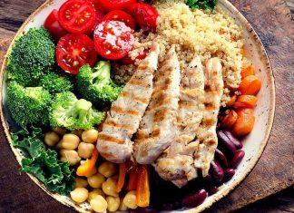gunluk kullanilmasi gereken protein miktari