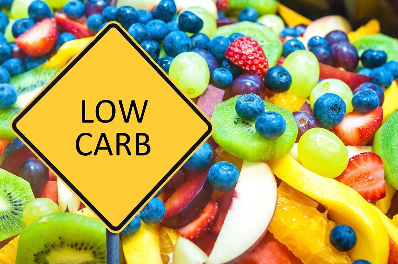 Karbonhidratsız diyet 6 ay yararlı