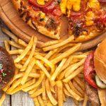 Fast Food ve Bağışıklık Sistemi Problemi!
