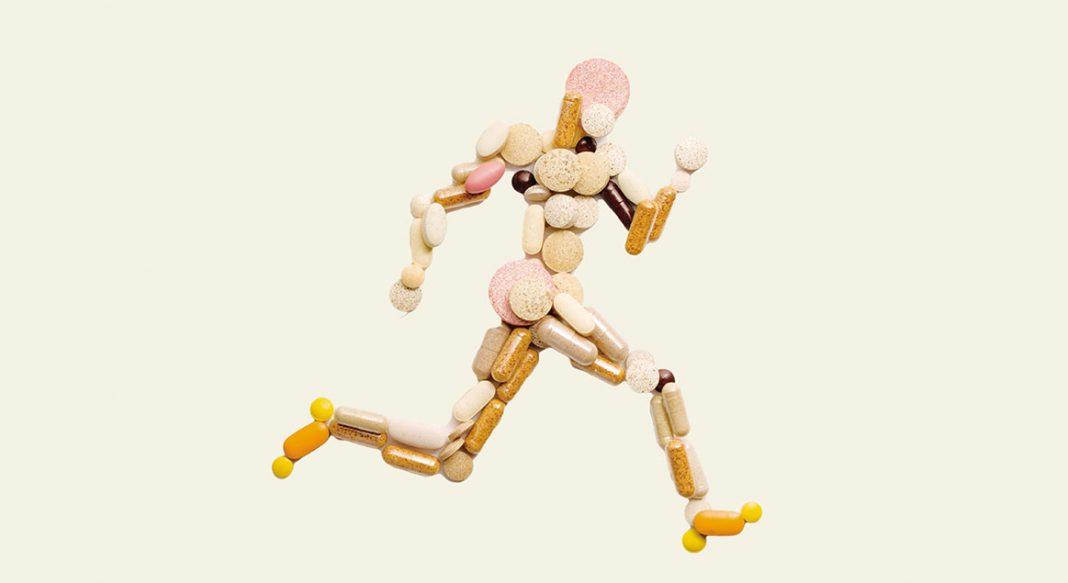 Antioksidanlar Ve Kas Gelistirme yeni