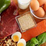 Günlük Protein İhtiyacı Ne Olmalıdır ?