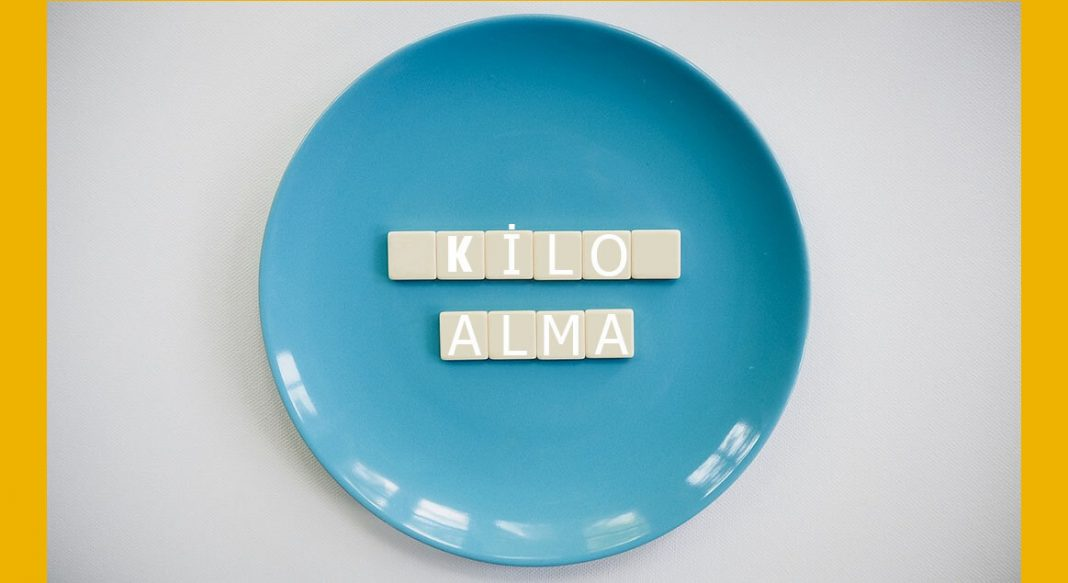 Kilo Almak (Hizli Ve Dogal Yoldan) yeni