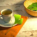 Ginkgo Biloba Çayı Nedir ?