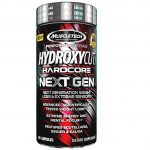 Muscletech Hydroxycut Next Gen (İnceleme)