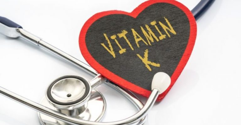 Kalp Ve Damar Hastalıkları İçin K Vitamini