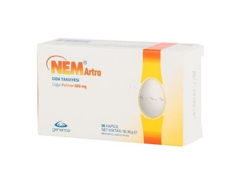 Nemartro ( Yumurta Kabuğu Zarı ) İnceleme