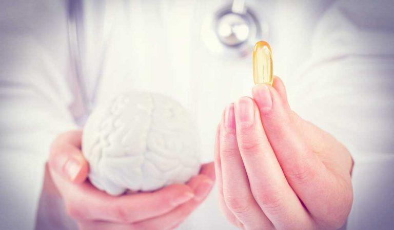 Omega-3 Depresyona Faydası Var mı?