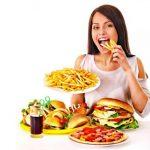 Daha Fazla Yersek Daha Az Yiyebilir Miyiz?