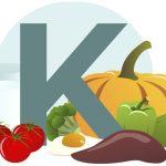 K Vitamini, Kadınlarda Vücut Yağ Birikimini Azaltabilir