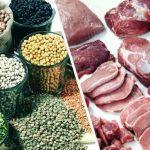 Tip 2 Diyabet İçin Bitki Vs. Hayvansal Protein