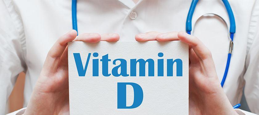 D Vitamini vücutta nasıl çalışır