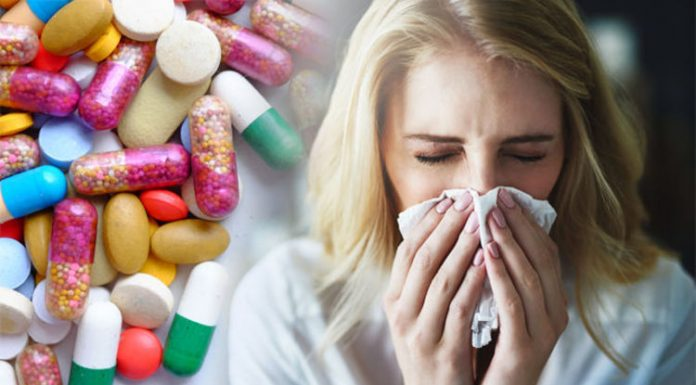 Soğuk Algınlığına Ve Gribe Karşı Hangi Supplementler Yardımcı Olabilir