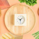 Vücut Kompozisyonu ve Genel Sağlık İçin Aralıklı Yemek Araştırması