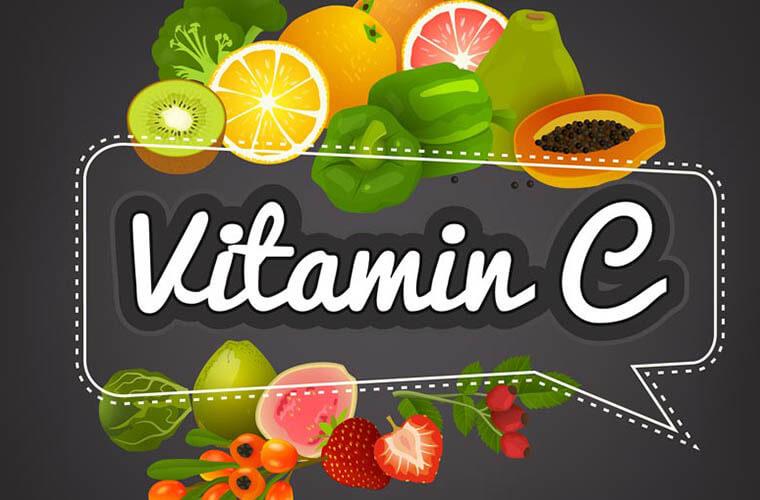 C Vitamini Kan Şekeri
