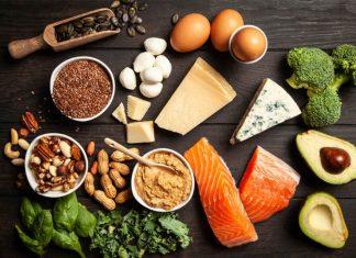 Ketojenik diyet