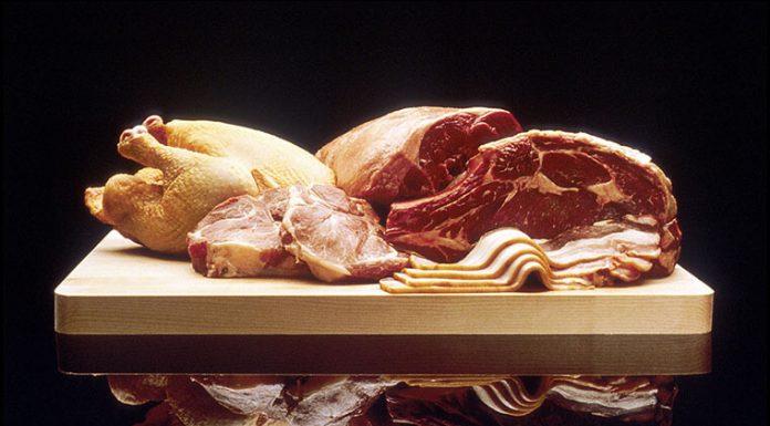 Kırmızı Et ve Beyaz Et karşılaştırması