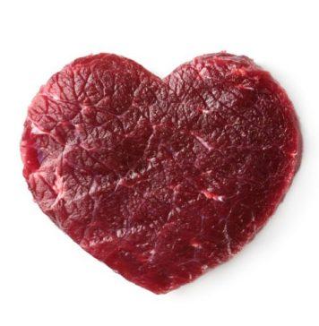 Kırmızı Et, Kalp Hastalığını etkilermi