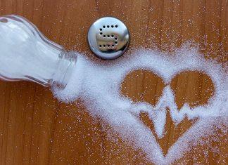 Tuz Alımını Azaltmak