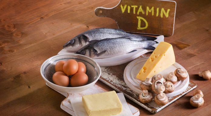 D Vitamini ve Ölüm Oranı
