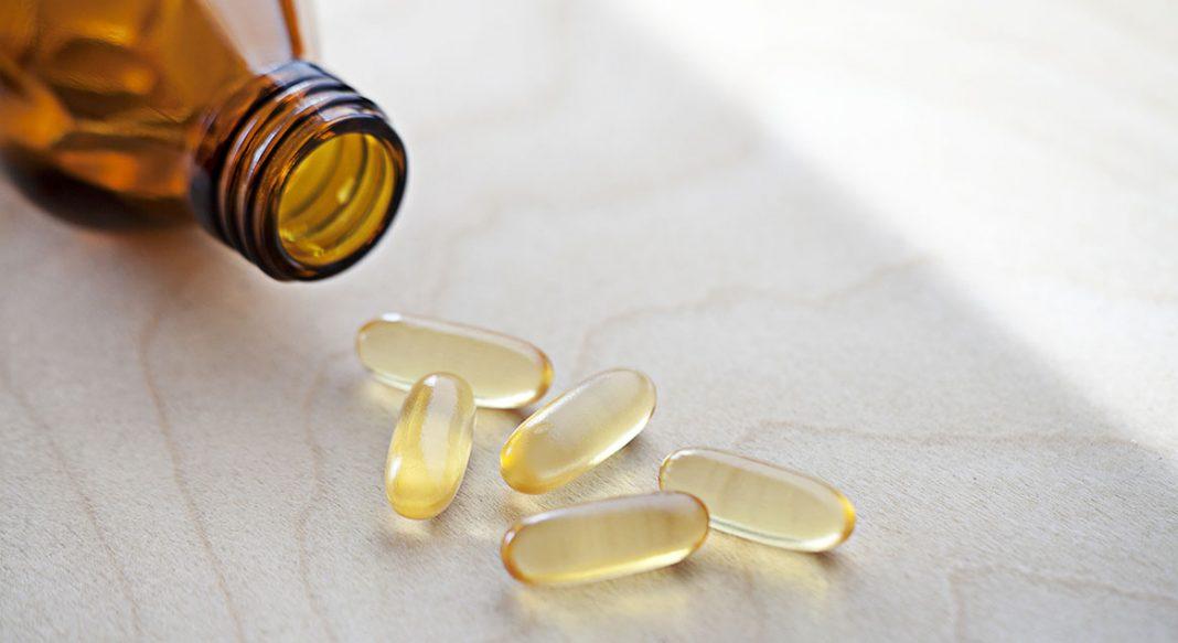 D Vitamini ve Kemik Yoğunluğu