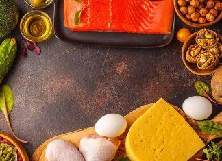 Çok Düşük Kalorili Ketojenik Diyet