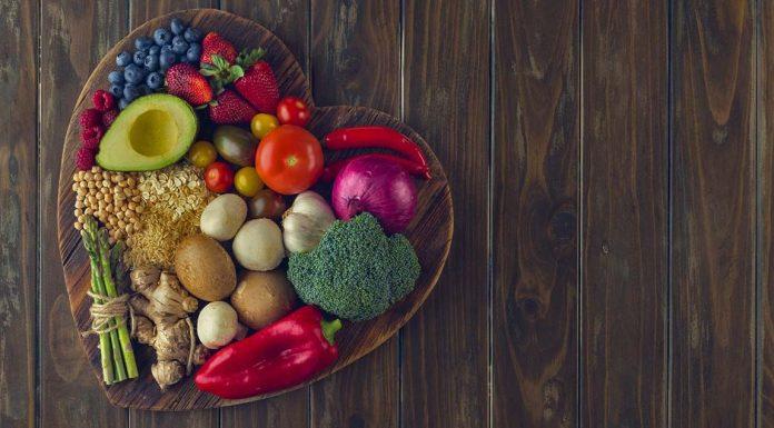 Meyve, Sebze Ve Kardiyovasküler Risk Faktörleri