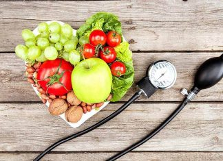 Hipertansiyon (DASH) Diyetini ve Kan Basıncını