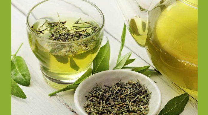Kilo Kaybı İçin Yeşil Çay